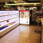 Beauty and Cosmetics Edgars Clearwater