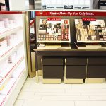 Beauty and Cosmetics CLARINS